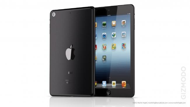 Apple ordering 10 million iPad minis for holiday buyers
