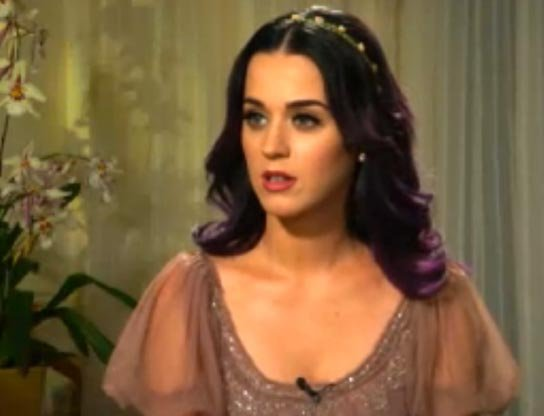 Katy Perry Admits: 'Wide Awake' Is About Russell Brand
