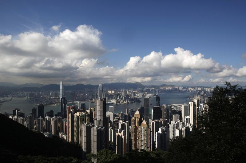 China to let mutual funds buy Hong Kong shares via 'connector': regulator