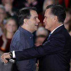 Scott Walker Is 2016's Mitt Romney