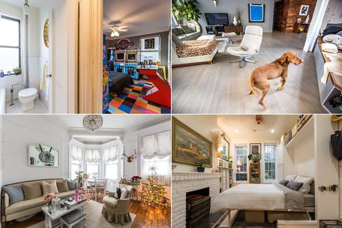 We Want You!: Call for Submissions: See Your Home Featured on Curbed!