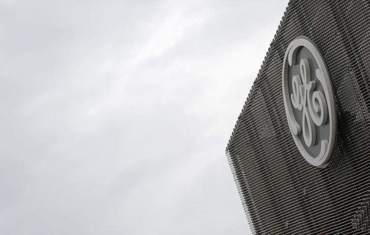 GE in talks with Element Financial on fleet assets sale - Bloomberg