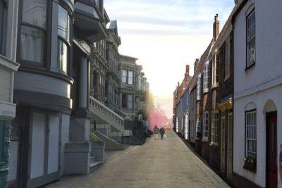 Building streets for humans rather than cars could help solve the affordable housing crisis