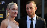 Pistorius Told Friend: 'I've Killed My Baba'
