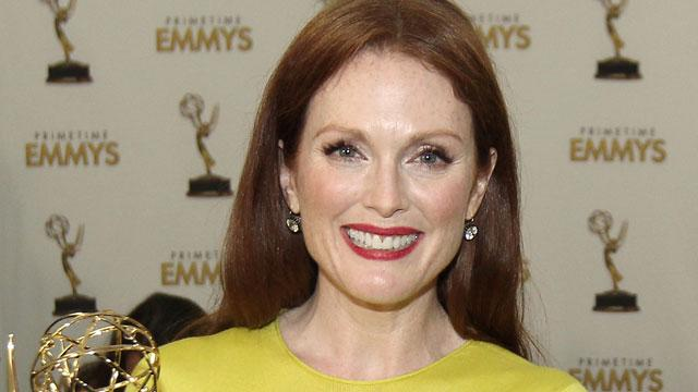 Julianne Moore Victim of $127K Jewelry Theft at NYC Brownstowne