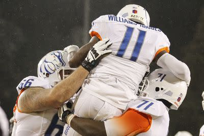 The big 2015 Boise State football guide: Ready to make a run at 14-0