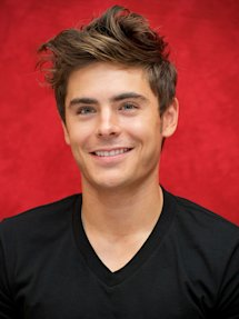 Photo of Zac Efron