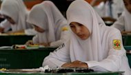 SMAN 5 Bandung Tolak Dana Hibah Pendidikan 