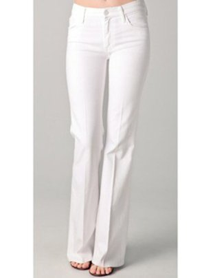 MOTHER THE MELLOW DRAMA JEANS, $200, SHOPBOP.COM