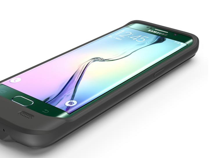 This awesome case will fix all your Galaxy S6 edge battery woes