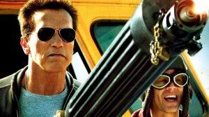 Arnold Schwarzenegger Risks Termination at the Box Office