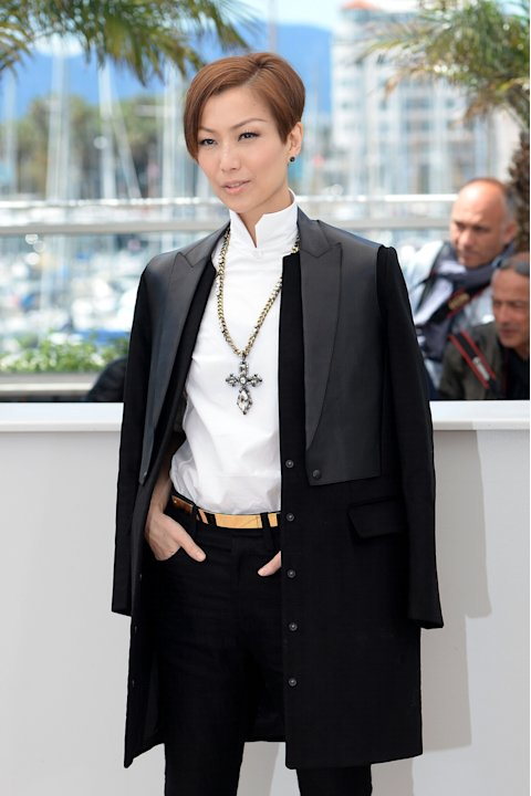 'Blind Detective' Photocall - The 66th Annual Cannes Film Festival