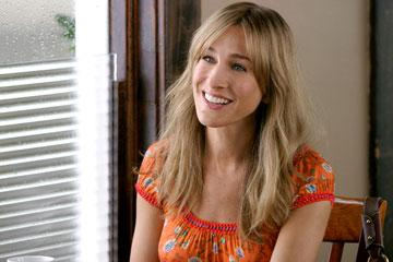 Sarah Jessica Parker in Paramount Pictures' Failure to Launch