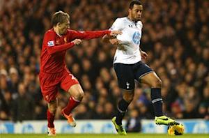 Liverpool waits on Lucas injury