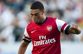 Oxlade-Chamberlain: Late push for top four 'seems to be the Arsenal way'