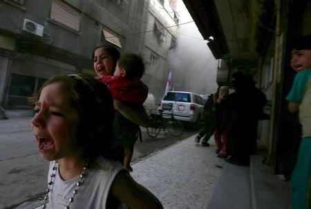 A Picture and Its Story: From Smiles to Tears
