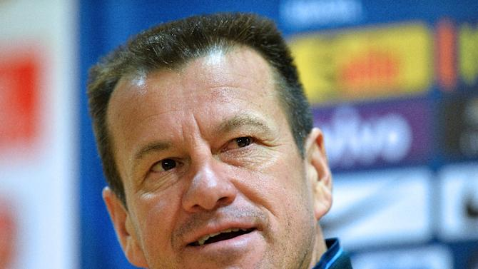 Dunga says Brazil's renaissance under his leadership has been sparked by the players' burning desire to make amends for their country's World Cup humilation