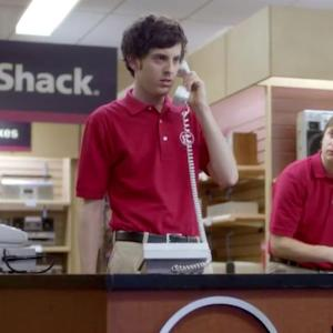 Can New Products Turn RadioShack Around?