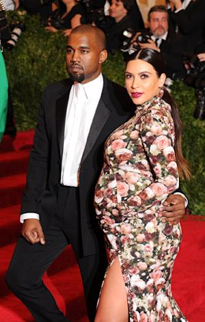 Report: Kanye West Names Daughter After Compass Point