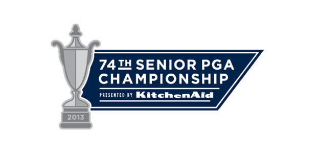 2013 Senior PGA Championship parking, road closure and spectator information