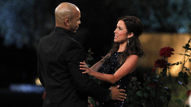 The Bachelorette's Chris Harrison: Kupah Took a Ginormous Dump on Kaitlyn's Night