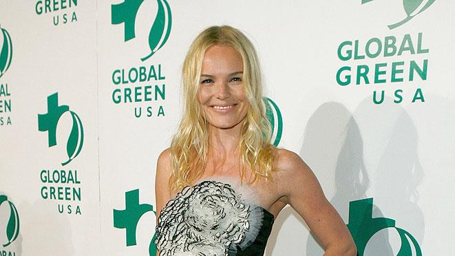 Global Green Pre Oscar Party 2009 Kate Bosworth