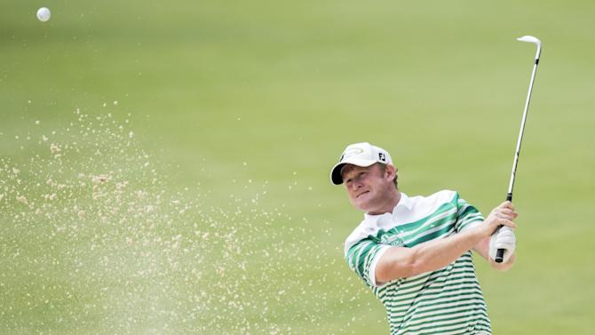 Ramsay, Molinari shoot 62 to lead European Masters