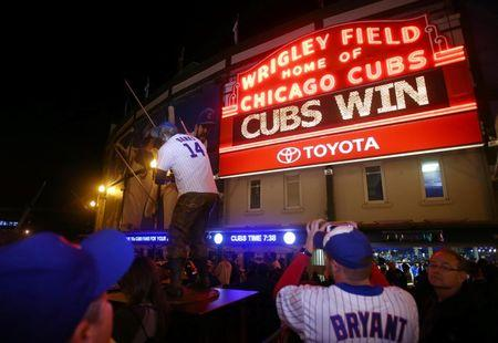 cubs cards game 4 score ncaaf vegas odds 2015