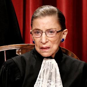 Justice Ruth Bader Ginsburg gets heart stent implant