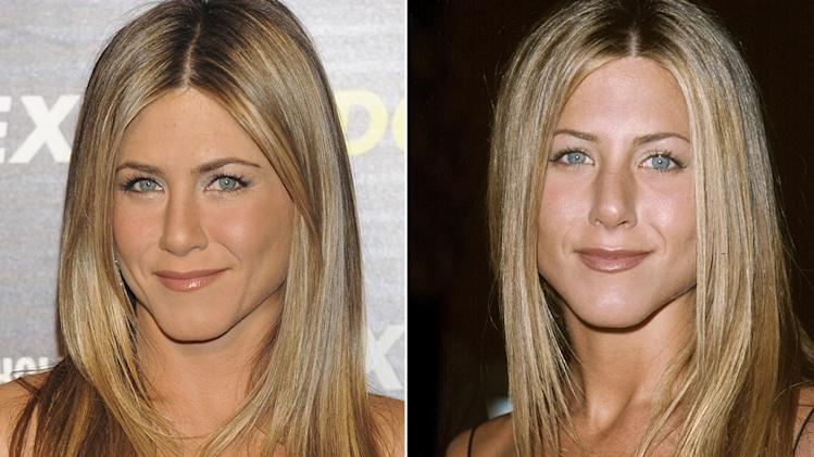 Ageless Stars Gallery 2010 Jennifer Aniston