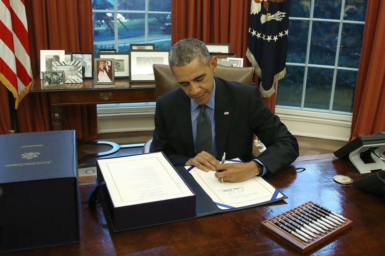 These are the programs President Obama's budget wants to eliminate