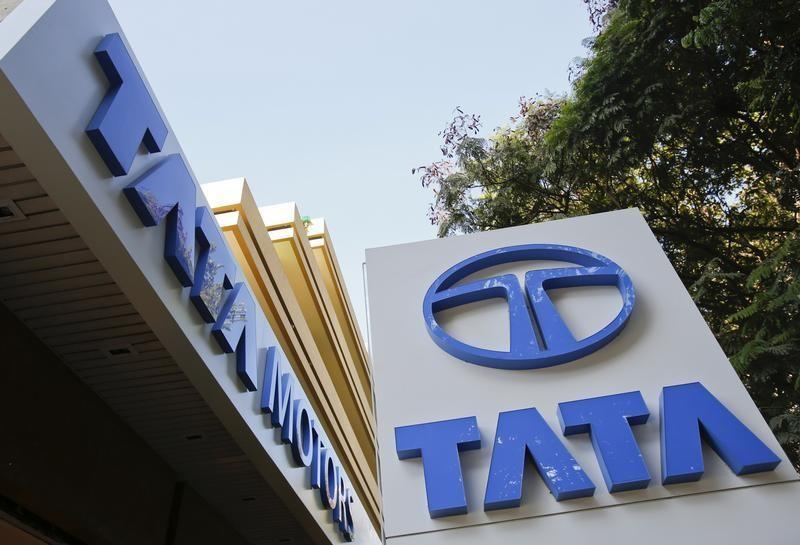Tata Motors net profit down 56 pct as Jaguar Land Rover Chinese sales drop