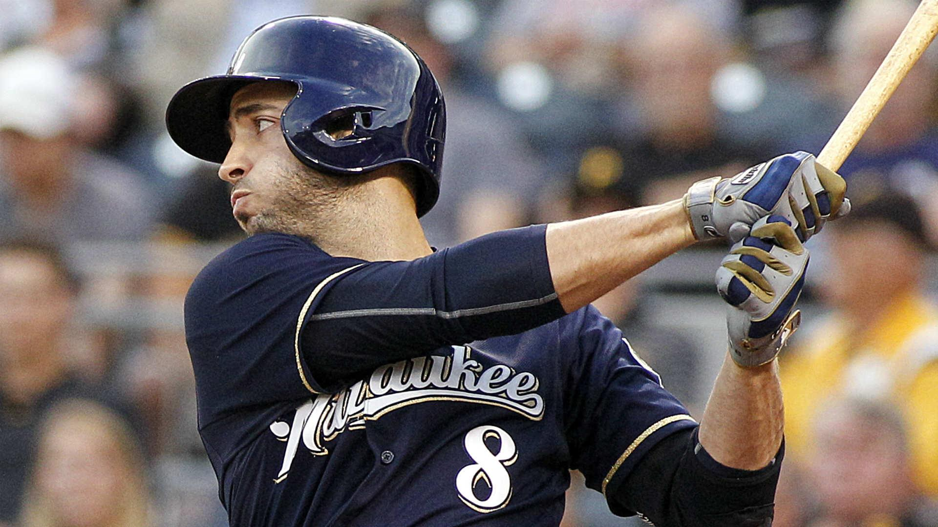 Red Sox among potential landing spots for Ryan Braun