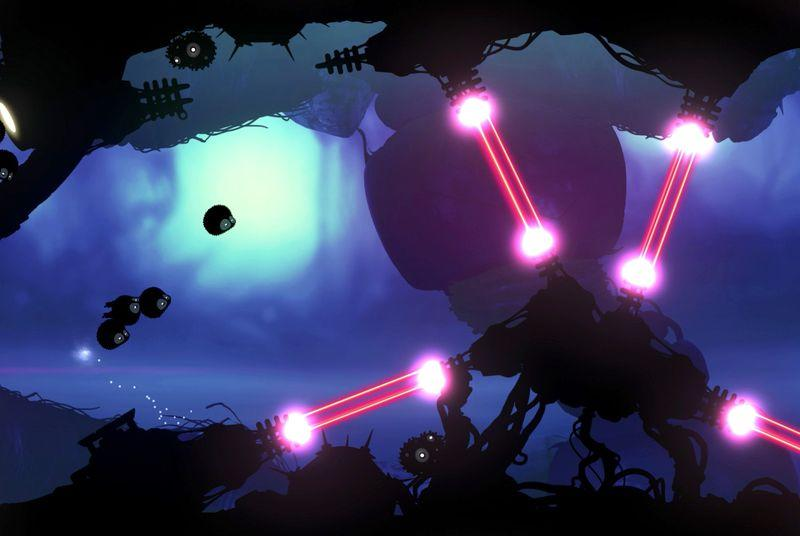 Hit mobile game Badland is headed to consoles