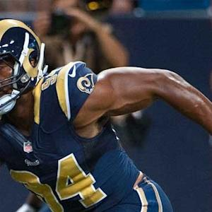 Can the St. Louis Rams' defense carry the team?