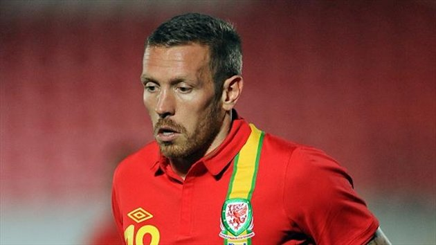 Craig Bellamy could be on the verge of retiring from international duty