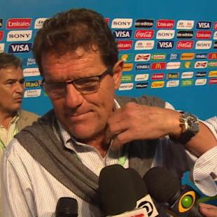 Capello confident Brazil will be ready