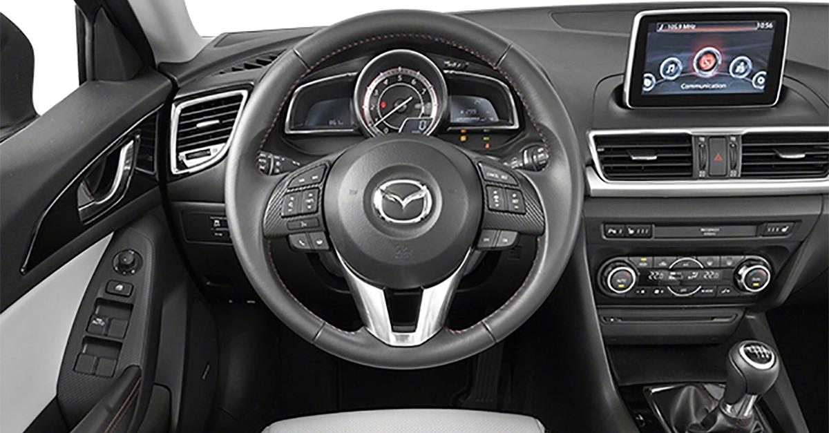 2014 Mazda Clearance! Pay Below MSRP Of $14,720!