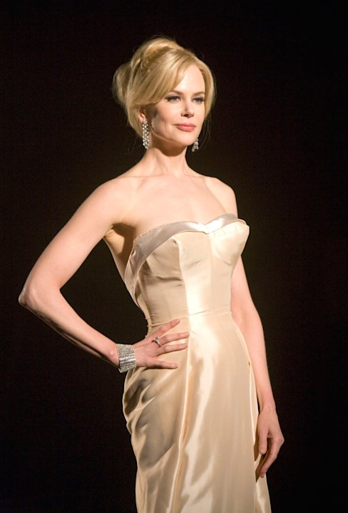 Nine Production photos 2009 The Weinstein Company Nicole Kidman