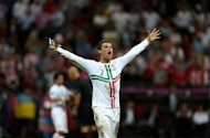 Cristiano Ronaldo's winner means Portugal will face either France or Spain
