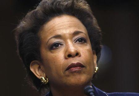 Senate vote on Lynch for attorney general seen this week