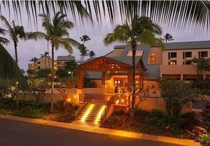 Book Your Stay at the Courtyard Kauai at Coconut Beach Resort and Prepare to Launch Into Adventure Island