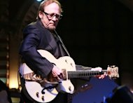 Stephen Stills on Mitt Romney: 'I Never Thought I'd See a Creepier Politician Than Nixon'