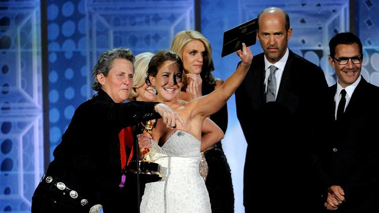 The Best (and Worst) Moments from the 2010 Emmys