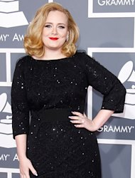 Adele Pregnant With Her First Child