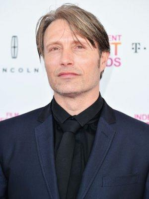 Cannes: Mads Mikkelsen Ready to Play the Hero