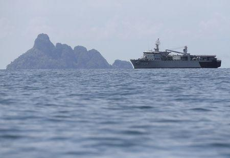 As Beijing flexes muscles in South China Sea, Malaysia eyes harder response