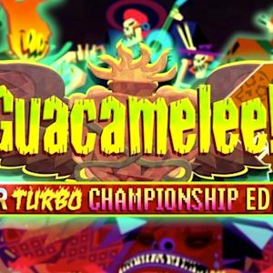 Guacamelee! Super Turbo Championship Edition - Announcement Trailer