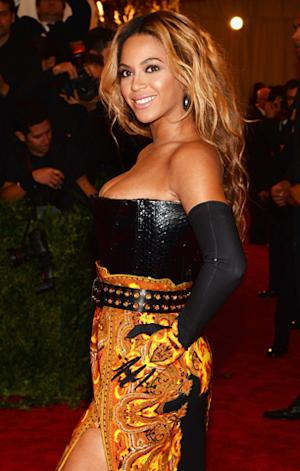 Beyonce's 'Grown Woman' Track Leaks