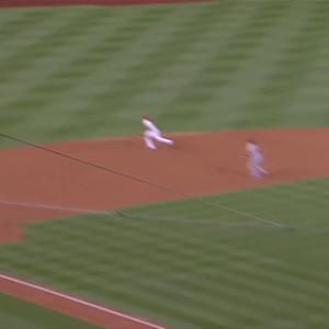 Owings' game-tying double